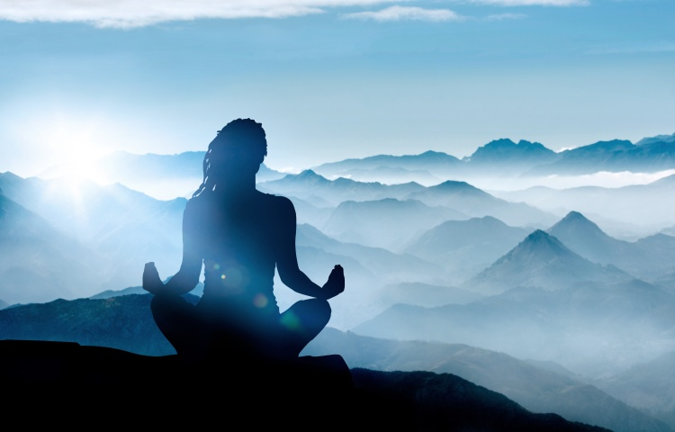 Connecting to Inner Peace