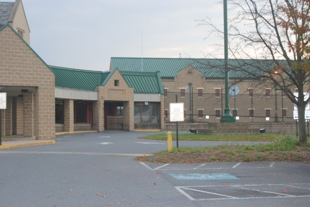 Berks County Jail