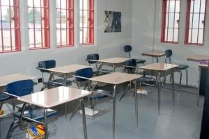 Peace Education Classroom