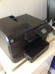 My New Printer