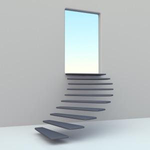 Stairway to Printer Heaven