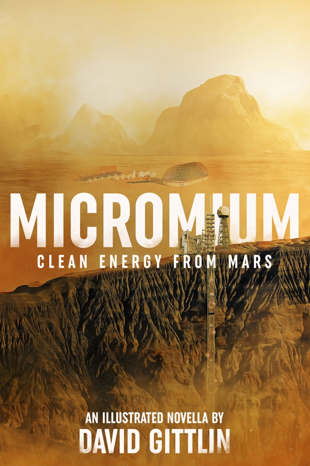MICROMIUM EBOOK COVER