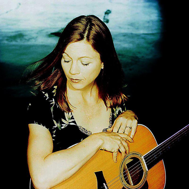 Folk Music, Pop Music, Spiritual Music, Guitar, Acoustic Guitar, Vocal, Solo